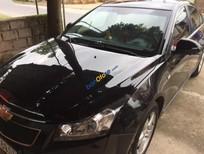 Bán ô tô Chevrolet Cruze năm sản xuất 2012, màu đen xe gia đình, giá tốt