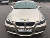 Xe Cũ BMW 3 320 2007