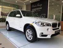 Bán BMW X5 xDriver35i năm sản xuất 2017, màu trắng, xe nhập