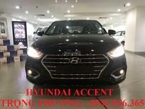 Bán xe Accent 2018, giá sốc tại Đà Nẵng