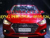 Bán Hyundai Accent 2021 tại Đà Nẵng