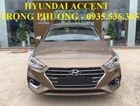 Xe Hyundai Accent 2018 Đà Nẵng, LH: 0935.536.365 Mr. Phương
