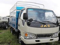 Bán trả góp xe tải Jac 2,4 tấn giá rẻ - lãi suất thấp