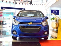 Thông tin Chevrolet Spark thiết kế hoàn toàn mới, nay giá chỉ 359 triệu, với 80 triệu nhận xe