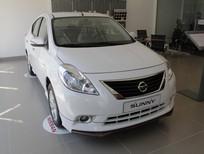 Cần bán Nissan Sunny XV 1.5 năm sản xuất 2018, màu trắng