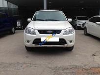 Bán Ford Escape 4x2 2.3L sản xuất 2012, màu trắng