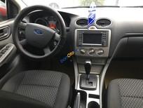 Bán Ford Focus 1.8L sản xuất năm 2012, màu đỏ số tự động