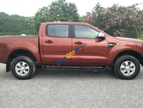 Bán ô tô Ford Ranger XLS AT đời 2014, màu đỏ