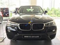 Bán ô tô BMW X3 xDrive20i nhập khẩu Đức - 0909996626