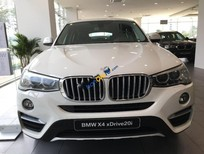 Bán ô tô BMW X4 xDrive20i sản xuất năm 2017, màu trắng, xe nhập