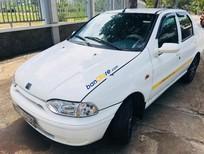 Cần bán Fiat Siena ED 1.3 sản xuất 2001, màu trắng