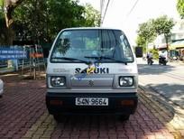 Cần bán lại xe Suzuki Carry sản xuất năm 2001, màu trắng