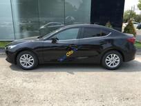 Bán ô tô Mazda 3 Facelift năm 2018, màu đen