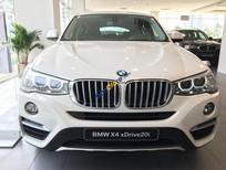 Bán BMW X4 xDrive20i nhập khẩu Đức - 0909996626