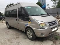 Bán Ford Transit Luxury năm sản xuất 2014, 598tr