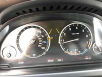 Bán BMW 6 Series 650i đời 2012, màu đen, nhập khẩu