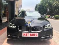 Bán xe BMW 5 Series đời 2015, màu đen, xe nhập