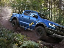 Bán Ford Ranger Raptor năm 2018, nhận đặt cọc từ hôm nay, giá tạm tính 1 tỷ
