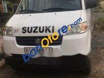 Bán ô tô Suzuki Carry năm 2013, màu trắng