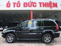 Ô tô Đức Thiện bán xe Lexus GX 470, Sx 2008, đăng kí tư nhân đi ít, giữ gìn còn cực mới