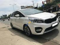 Cần bán lại xe Kia Rondo GAT sản xuất năm 2016, màu trắng