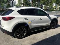 Bán Mazda CX 5 2.5 sản xuất năm 2016, màu trắng