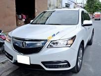 Cần bán xe Acura MDX 2015, màu trắng