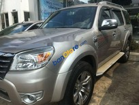 Cần bán Ford Everest Limited sản xuất 2012