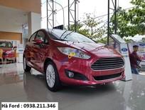Bán Ford Focus năm 2018, full phụ kiện, giao xe ngay đủ màu - Liên hệ 0938-211-346 nhận ưu đãi