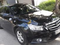 Bán Daewoo Lacetti SE sản xuất năm 2011, màu đen, xe nhập