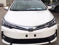 Bán Toyota Corolla Altis 1.8G đời 2019, nhiểu màu giao ngay, giá cạnh tranh, hỗ trợ trả góp 85%