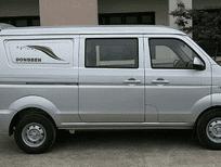 Dongben X30-V5 xe tải van (5 chỗ – 650Kg), giá bao nhiêu