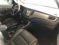 Bán xe Kia Rondo CDRi đời 2015, màu bạc số tự động, giá tốt
