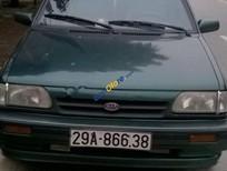 Bán ô tô Kia Pride CD5 năm sản xuất 2000, giá chỉ 80 triệu
