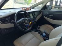 Bán xe Kia Rondo GMT sản xuất 2017, màu trắng