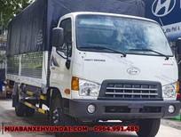 Bán xe tải 7 tấn Hyundai HD700 Đồng Vàng, thùng dài 5m