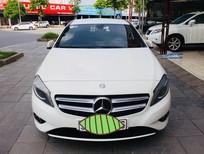 Bán Mercedes A200 nhập khẩu nguyên chiếc, sản xuất 2013