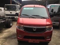 Mua bán xe tải Kenbo 990kg- xe Kenbo 2018 nhập khẩu