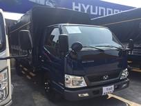 Xe tải Hyundai IZ 49 2T4 mới. Bảo hành 3 năm