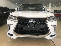 Giao ngay Lexus LX570 Super Sport mới 100%, sản xuất 2019