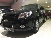 Bán Chevrolet Aveo ưu đãi lớn cho khách hàng lên tới 60 triệu đồng. Duy nhất trong tháng 6/2018, gọi ngay