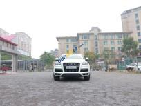 Cần bán gấp Audi Q7 3.0 Quattro Premium Plus năm 2015, màu trắng, xe nhập