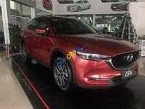 Bán Mazda CX5 all new 2018 chỉ từ 180tr, lãi suất 0.6%, trả góp tối đa 90%, hỗ trợ chứng minh thu nhập, LH 0988762232