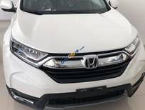 Bán Honda CR-V 1.5 Turbo 2018, 7 chỗ, đủ màu lựa chọn, nhập Thái, giá từ 950 triệu. LH Mr. Thông 0888777937