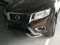 Bán Nissan Navara 2.5L ELR AT sản xuất năm 2018, màu nâu, xe nhập, 625tr
