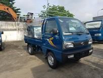 Bán ô tô Thaco Towner 800 đời 2018, màu xanh, 156 triệu