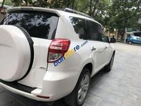 Cần bán xe Toyota RAV4 đời 2012, màu trắng, xe nhập