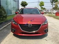 Bán Mazda 3 Sedan 2018 ưu đãi nhất, xe giao tận nhà, tặng gói bảo hiểm giá ưu đãi, trả góp 90% - LH 0938 900 820