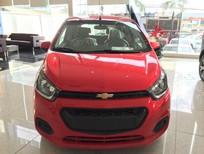 Bán Chevrolet Spark đặc biệt được hỗ trợ khi khách hàng chạy Grab