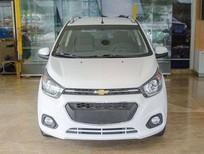Chevrolet Spark giảm giá mạnh, hỗ trợ đặc biệt chạy Grab